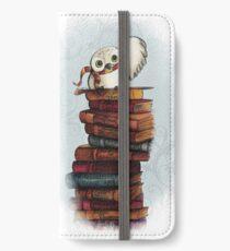 Hedwig iPhone Wallet/Case/Skin