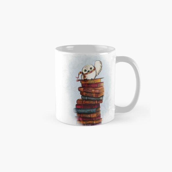 Hedwig Classic Mug