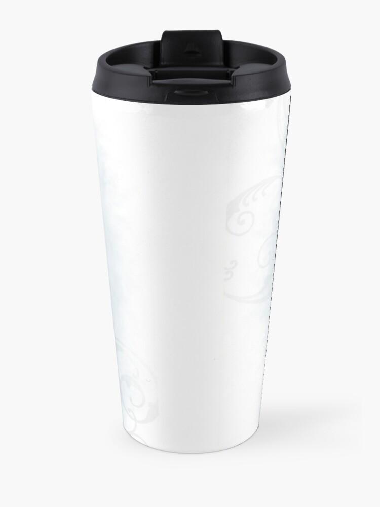 Alternate view of Hedwig Travel Mug