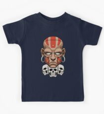 Fire Breather Kids Clothes