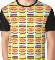 Vegemite Jars Graphic T-Shirt