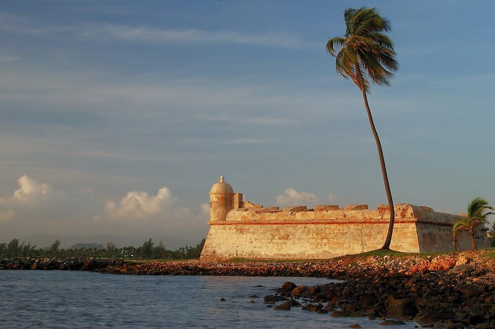 Fortin San Juan de la Cruz 1  by lightboxfactory