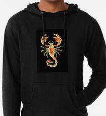 Scorpion  Lightweight Hoodie