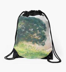 Sunset - Northern Rivers Drawstring Bag