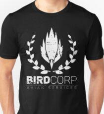 BIRDCORP - Avian Services T-Shirt
