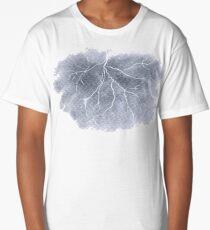 Thundercloud | Watercolor Painting Long T-Shirt