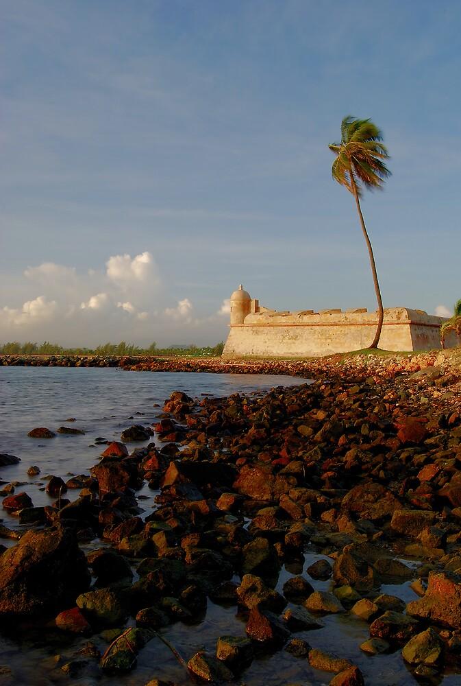 Fortin San Juan de la Cruz 2 by lightboxfactory