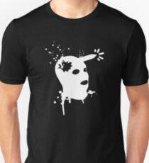 One Tap Headshot CSGO Counter Strike Global Offensive Gaming T-Shirt