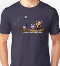 Out fishing T-Shirt