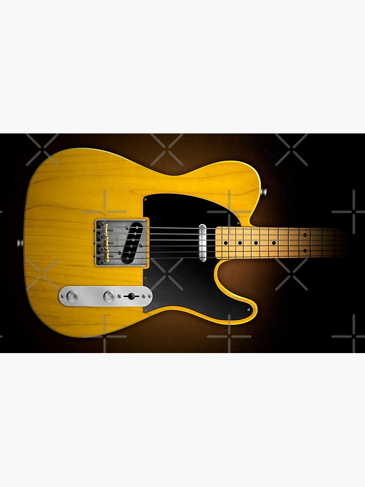 Electric Guitar by pepetto