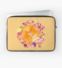 Harriet the Fox Laptop Sleeve