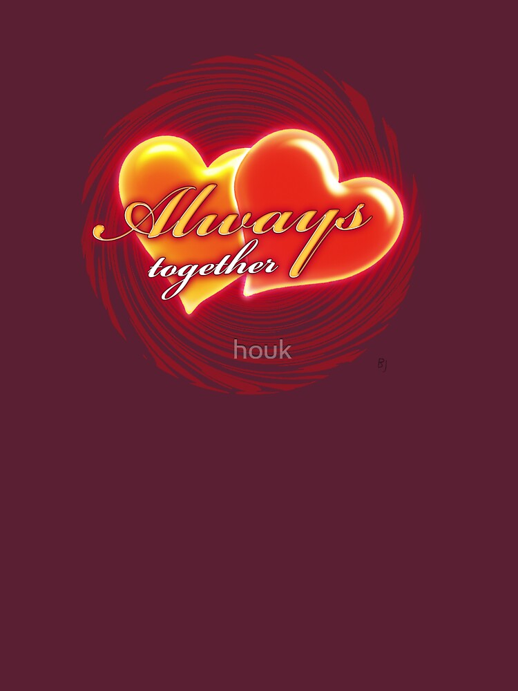 Always together (5) by houk