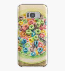 Breakfast of Champions Samsung Galaxy Case/Skin