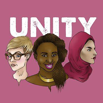 UNITY by erdbaer