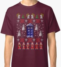 Get ready for next Christmas invasion Classic T-Shirt