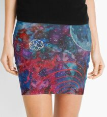 I am that, I am! 4-102 Mini Skirt