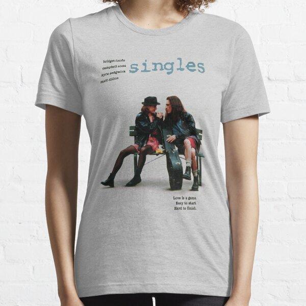 Singles Essential T-Shirt