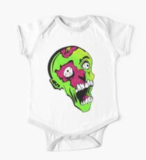 Zombie Pop Art Kids Clothes