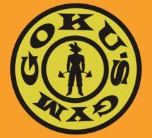 Goku's Gym | Unisex T-Shirt