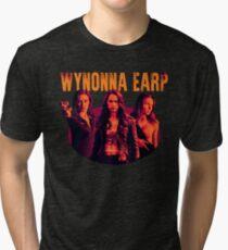 Holy Trinity Tri-blend T-Shirt