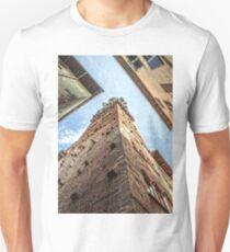 Torre Guinigi Lucca T-Shirt