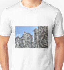A Florence Scene 2 T-Shirt