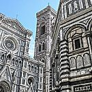 Florence by DavidWHughes