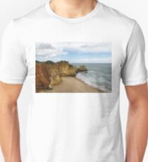 Raw Geology in Many Colors T-Shirt