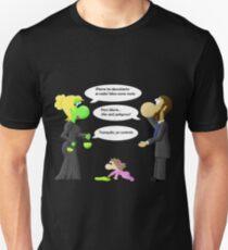 Los Curie T-Shirt