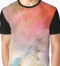 Magic Sky - Geo Candy Graphic T-Shirt