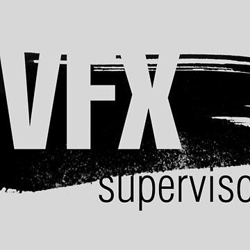 VFX supervisor II. Visual Effects. by burbuja