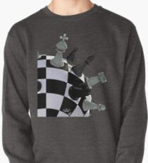 Chess for the world Pullover