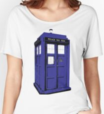 The Blue Box Women's Relaxed Fit T-Shirt