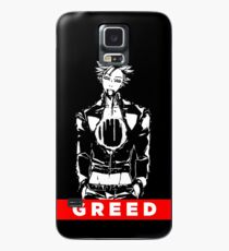 Ban Seven Deadly Sins Case/Skin for Samsung Galaxy
