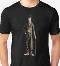 The Little Tramp Unisex T-Shirt