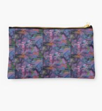 Fishes in a mess Studio Pouch