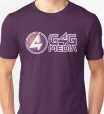 G4G Media T-Shirt