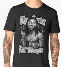 Weezy 'Tha Carter' Men's Premium T-Shirt