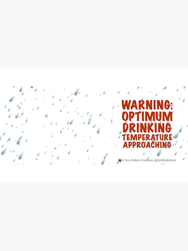 Warning! by SoVeryBritish