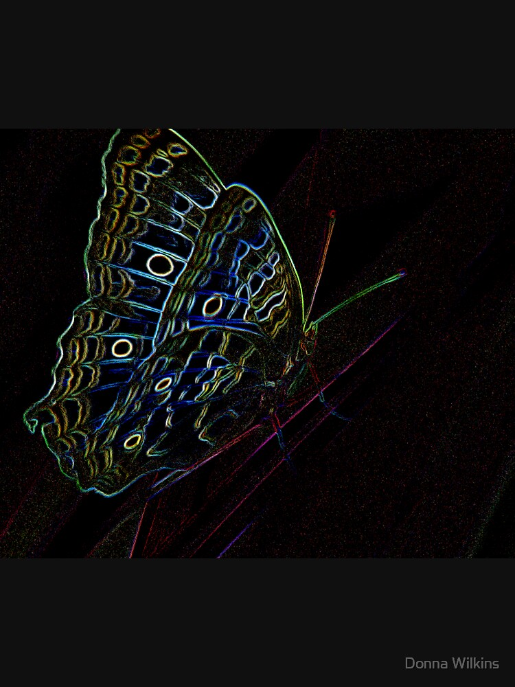 Electric Butterfly by OrphieG