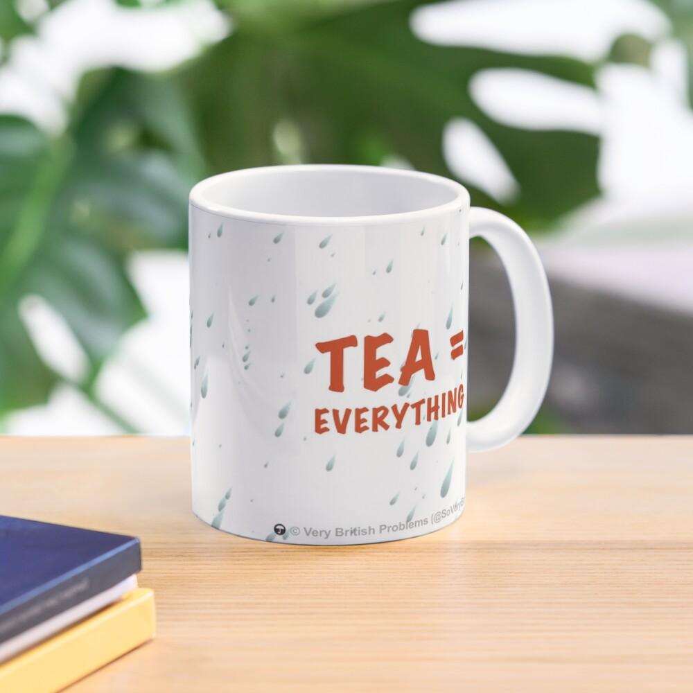 Tea = Everything Mug