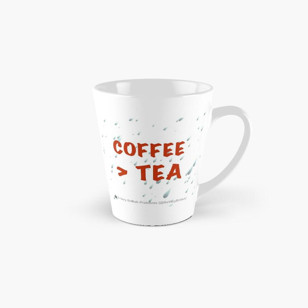 Coffee > Tea Mug
