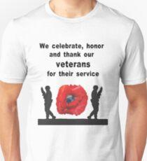 Veteran Day T-Shirt