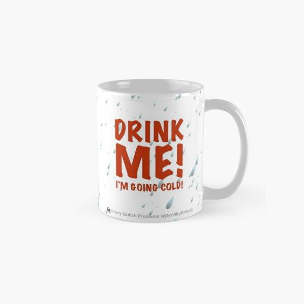Drink Me Classic Mug