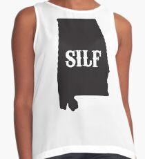 SILF Alabama Contrast Tank