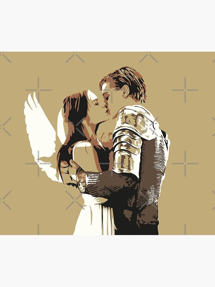 Romeo + Juliet by lor4rt