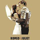 « Romeo + Juliet » par Laura Frère