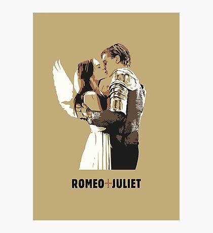 Romeo + Juliet Impression photo