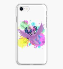 my little pony twilight sparkle iPhone Case/Skin
