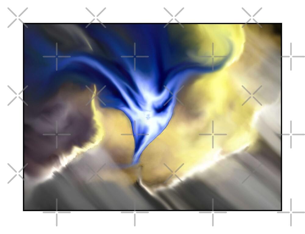 105 spirit by Trevor  Herbert